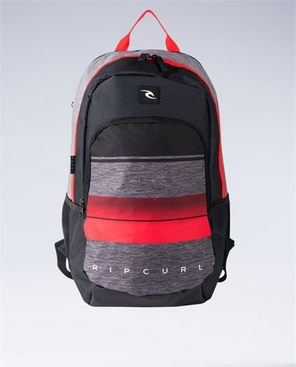 Ozone MF Stripe Backpack