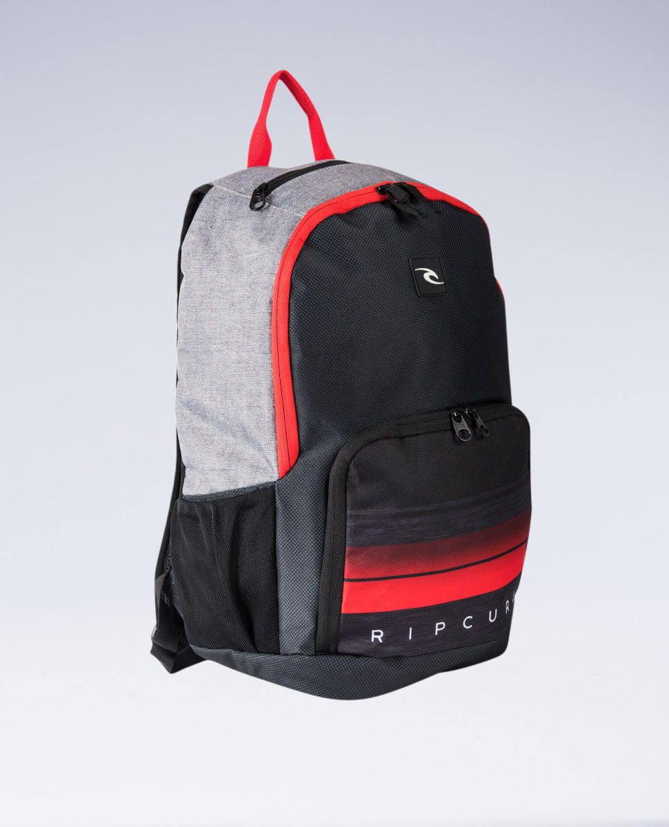 Rip Curl Evo Mick Fanning Stripe Backpack