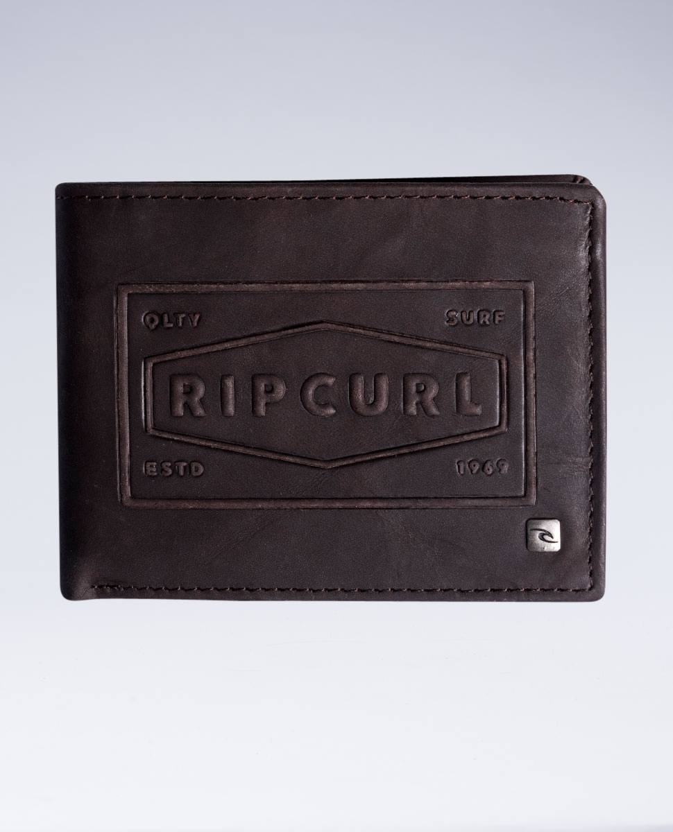 Down South RFID All Day Wallet