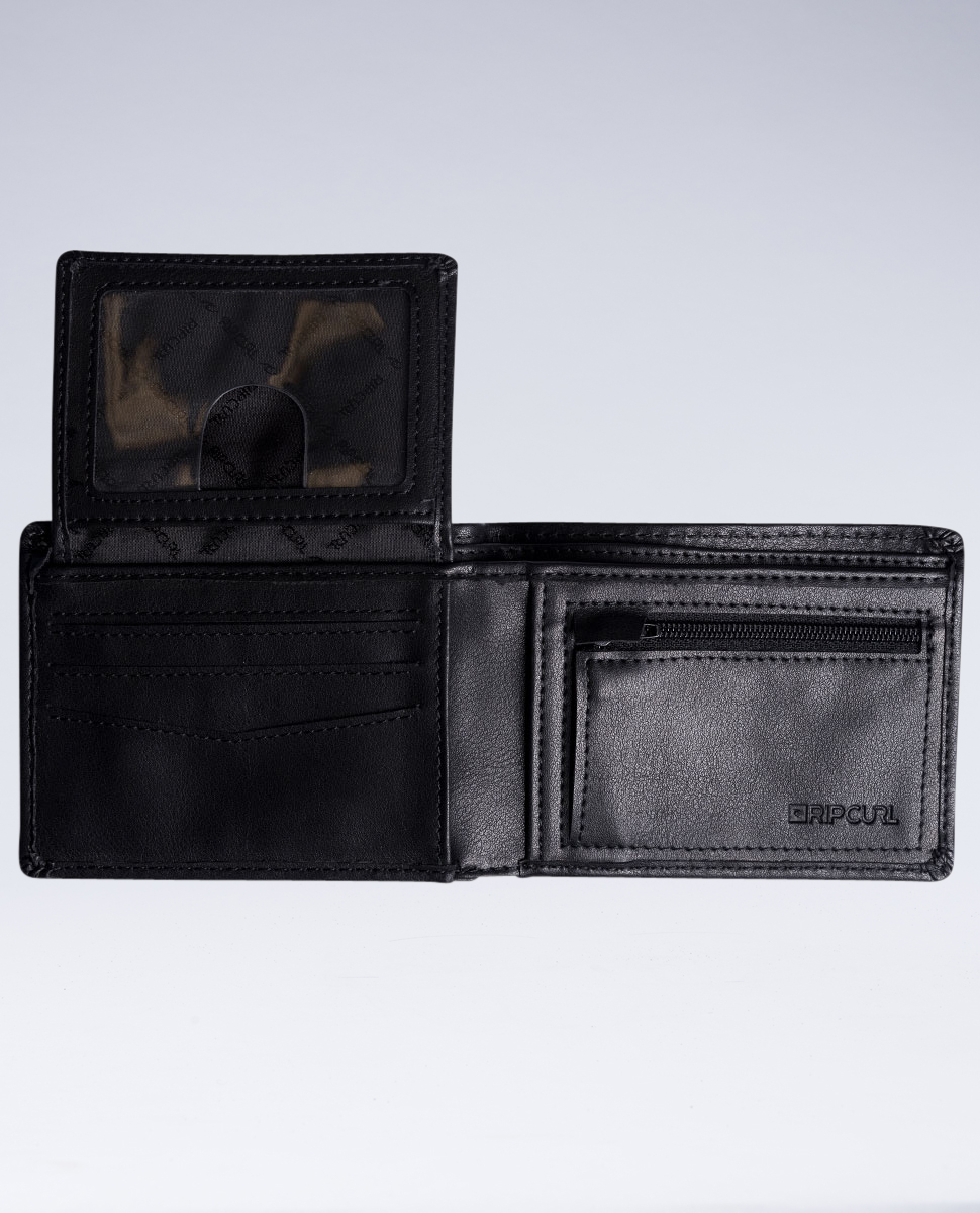 Undertow PU All Day Wallet