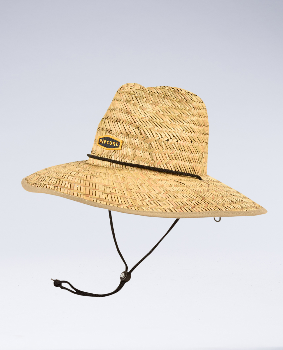 Sunyard Straw Hat