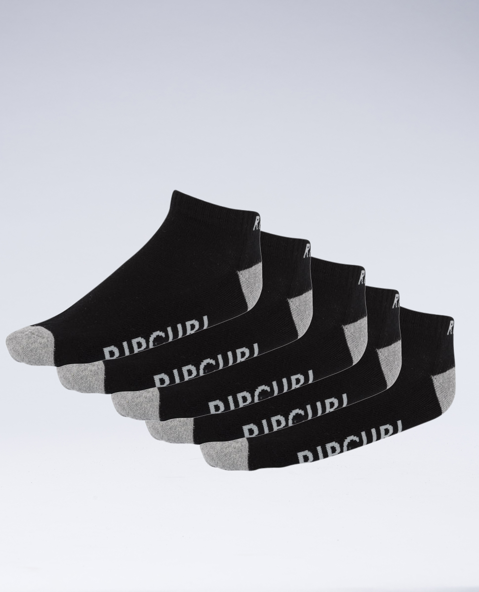 Rip Curl Ankle Sock 5 Pack