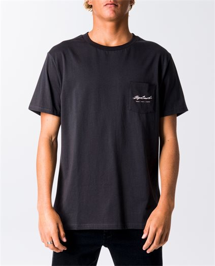 Shapers Pocket T-Shirt