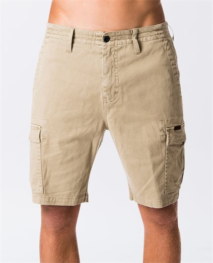 """Trenched 19"""" Walkshort"""
