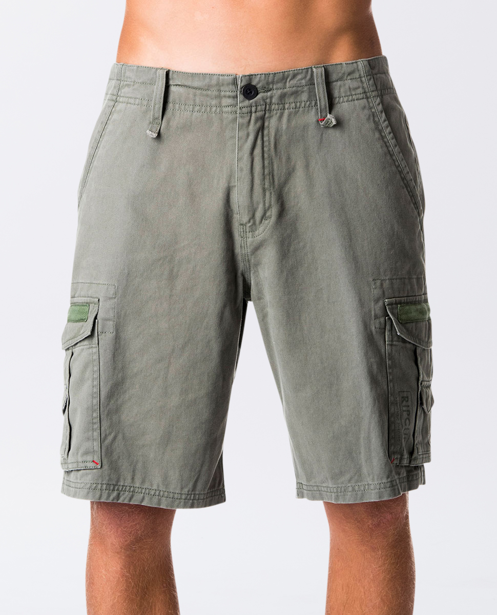 "Trail Cargo 21"" Walkshort"