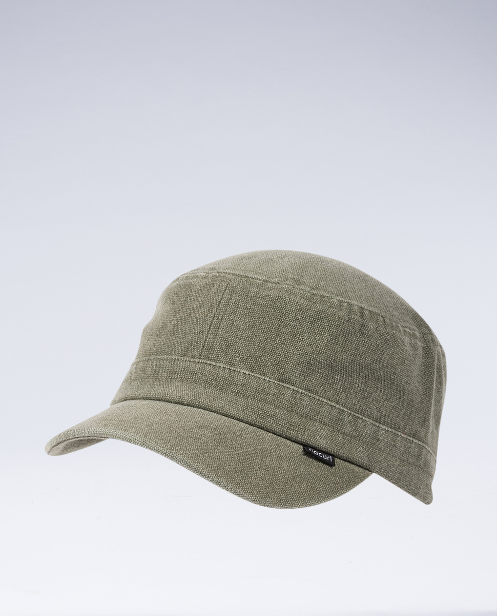 Vintage Plains Station Cap