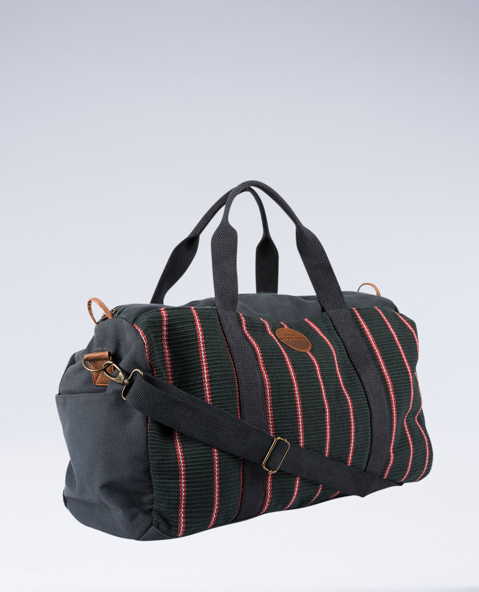 Finley Overnighter Travel Bag