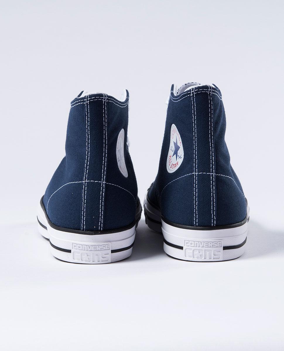 CTAS Pro High Shoe