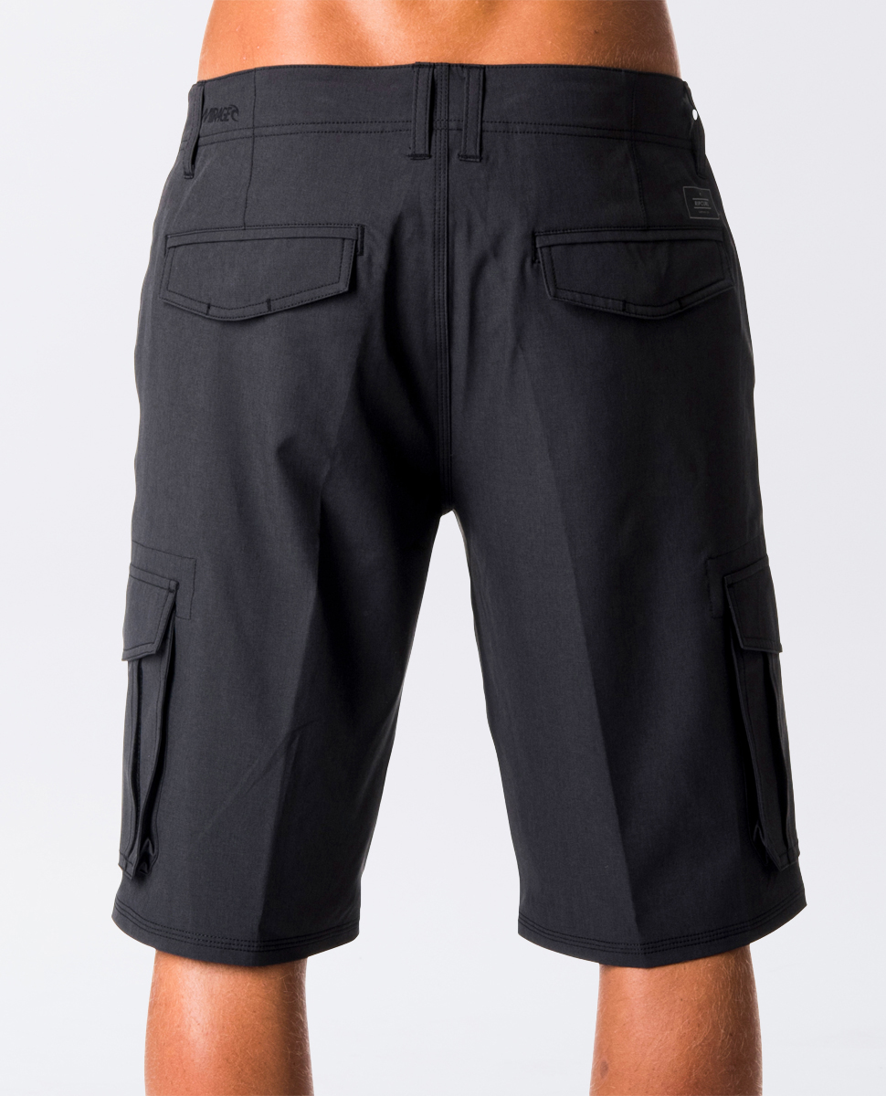 "Trail 21"" Boardwalk Short"