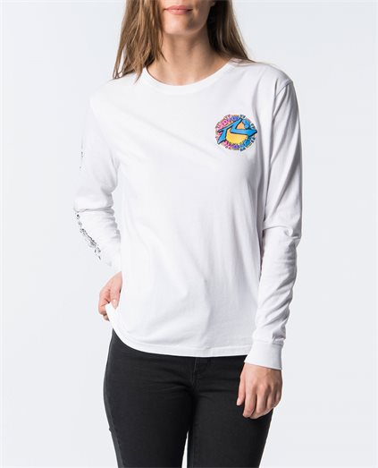 Mayan 3 Long Sleeve T-Shirt