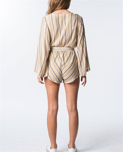 Austin Playsuit