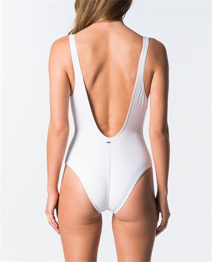 Surf Essentials Easy One Piece Swimsuit