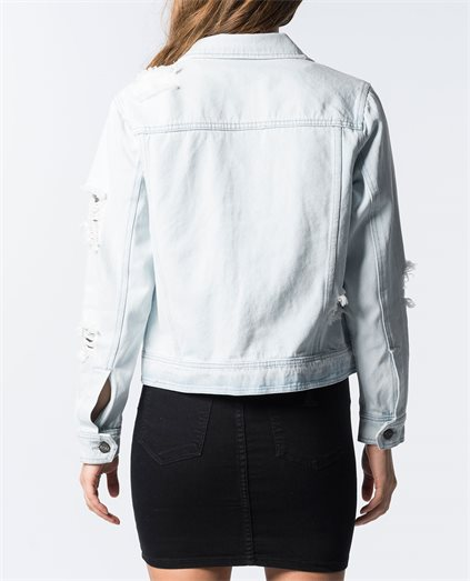 Broadway Denim Jacket
