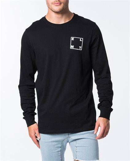 Boxter Long Sleeve T-Shirt