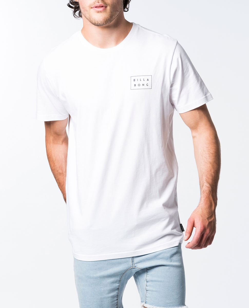 Open Die Cut T-Shirt