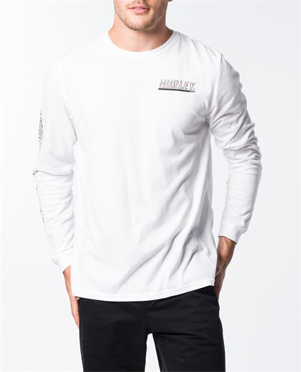 Dri-Fit Launch Long Sleeve T-Shirt