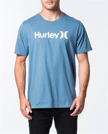 O&O Seasonal Heather T-Shirt