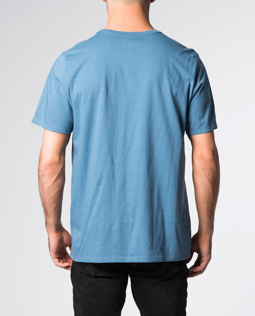 O&O Seasonal Heather T-Shirt