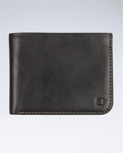 Italian Leather RFID All Day Wallet