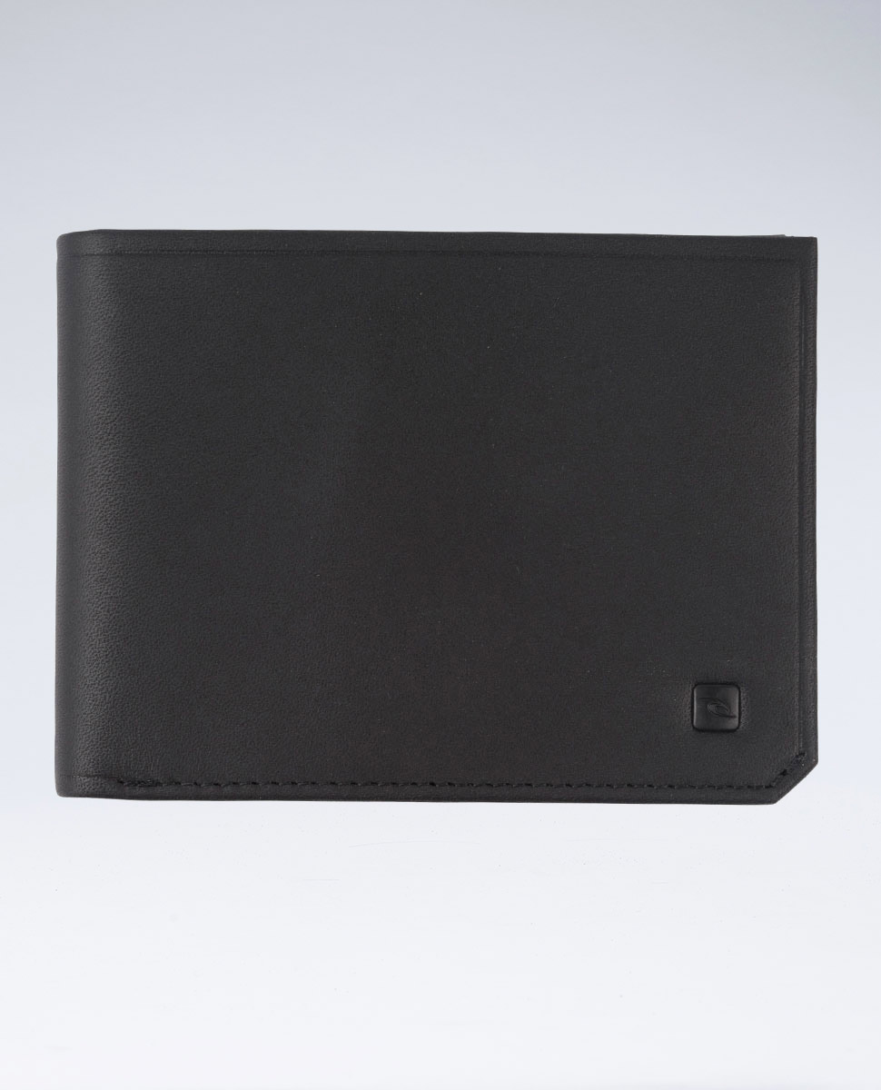 Hydro Leather RFID All Day Wallet