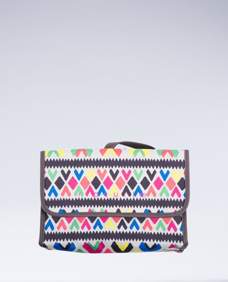 Rolled Beauty Case Chicama