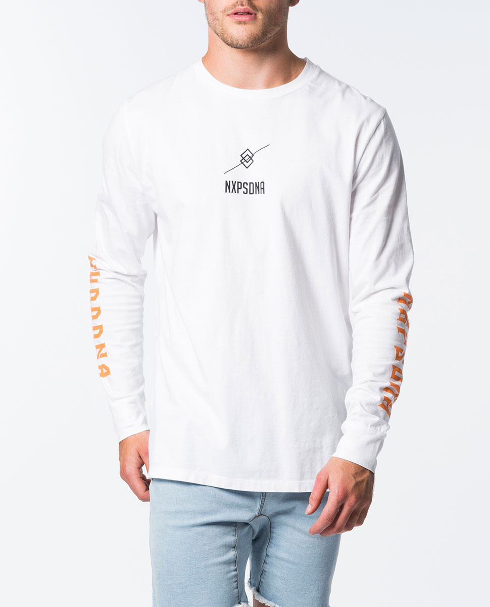Deploy Long Sleeve T-Shirt