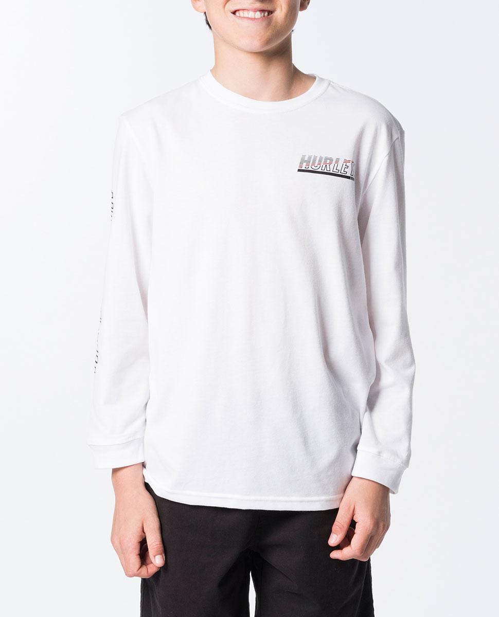 Dri-Fit Launch Kboy Long Sleeve T-Shirt