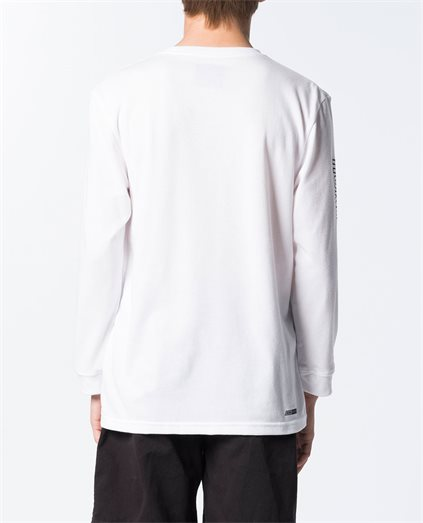 Dri-Fit Launch Long Sleeve T-Shirt Boys