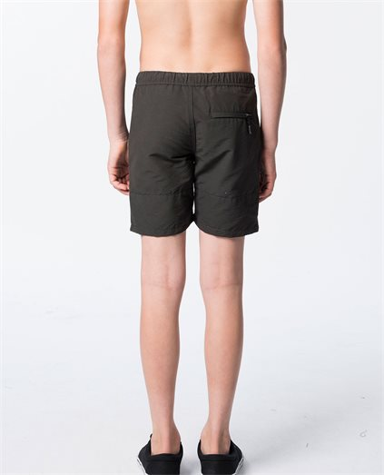 Warner Elastic Walkshort - Boys