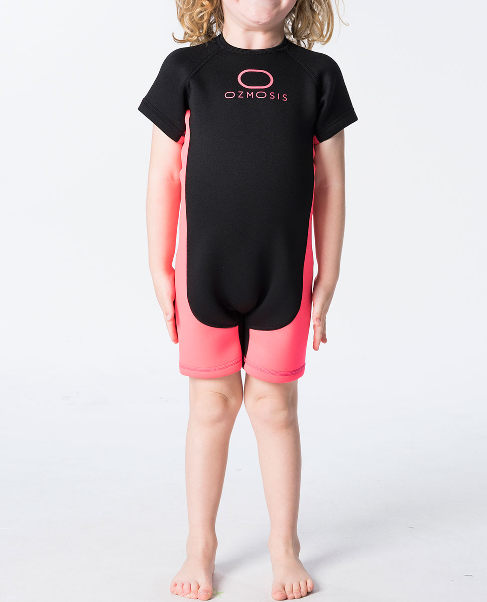 Ozmosis Tboy S/S Wetsuit