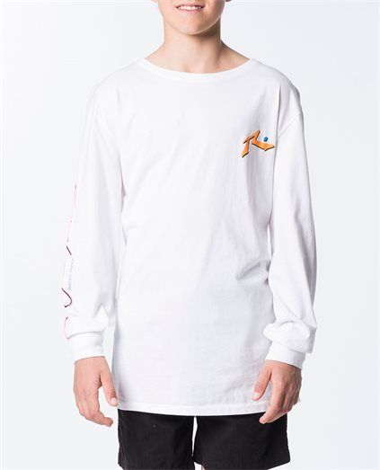 Water Proof Long Sleeve T-Shirt Boys