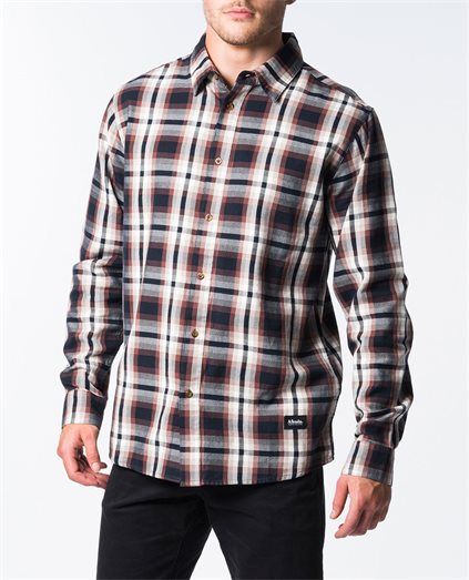 Fishas Long Sleeve Shirt