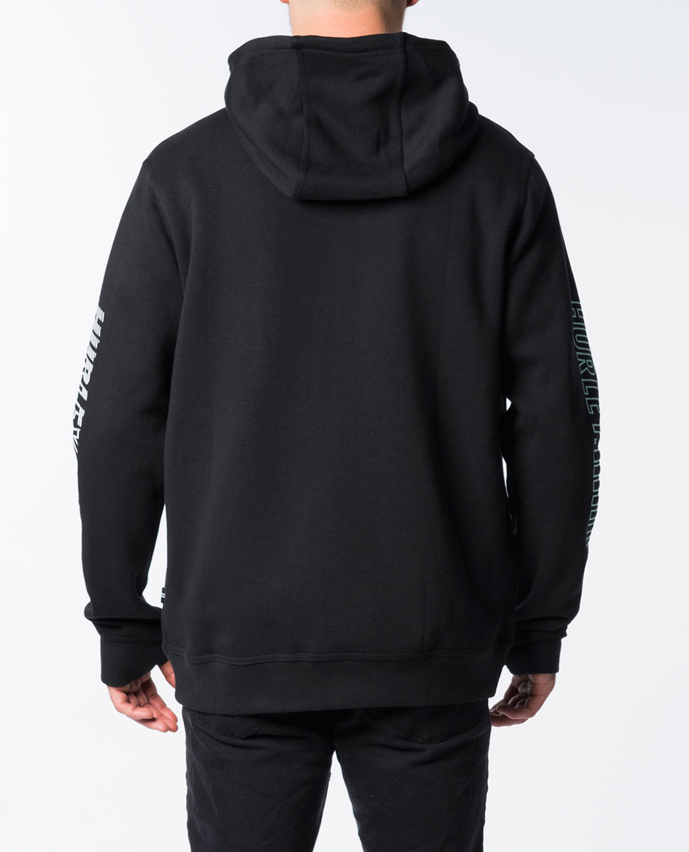 Launch Zip Fleece