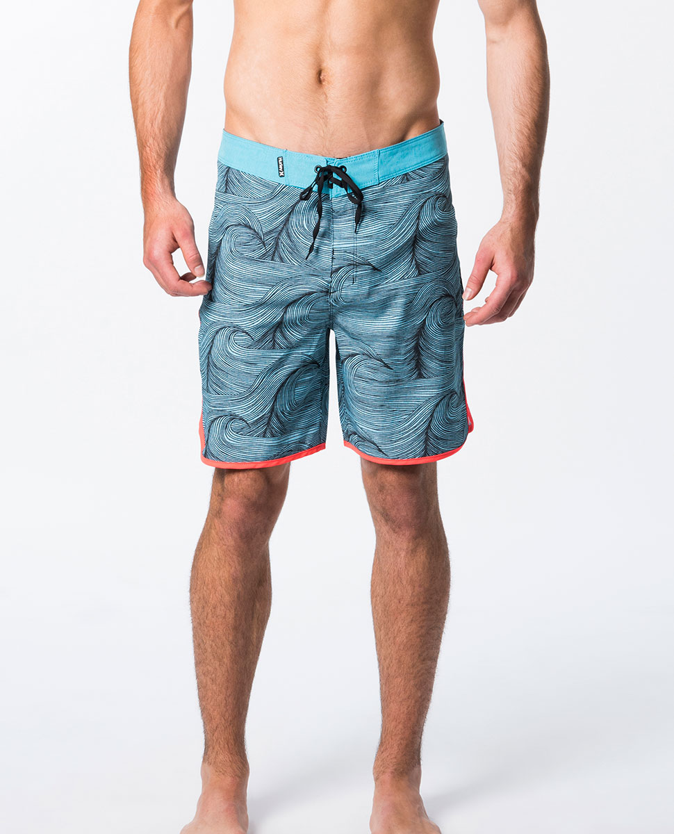 Phantom Brooks Boardshort