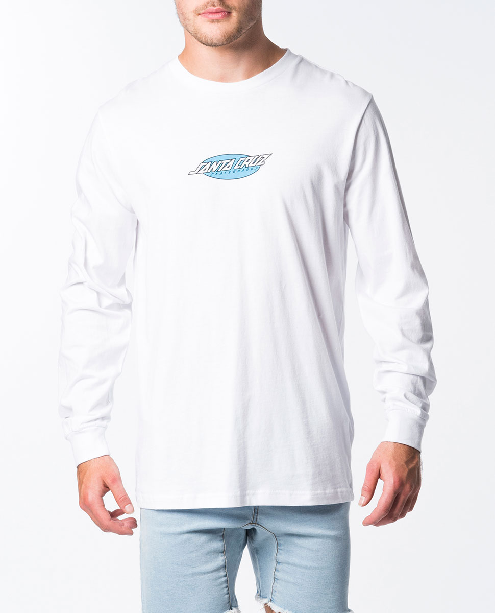 Phillips Hand Long Sleeve T-Shirt
