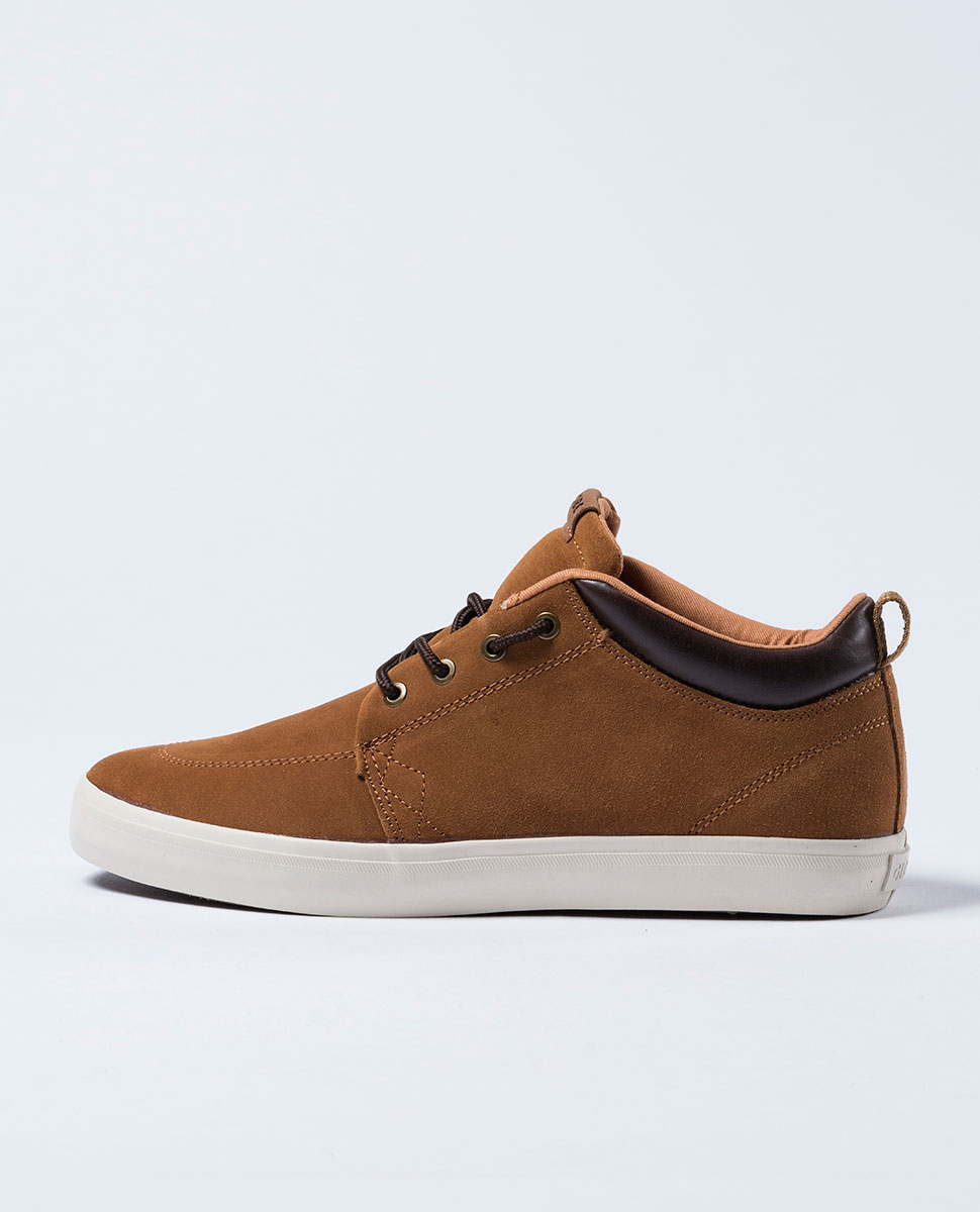 GS Chukka Mens Shoe