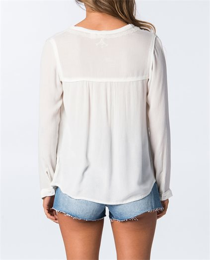 Bubble Spirit Solid Top