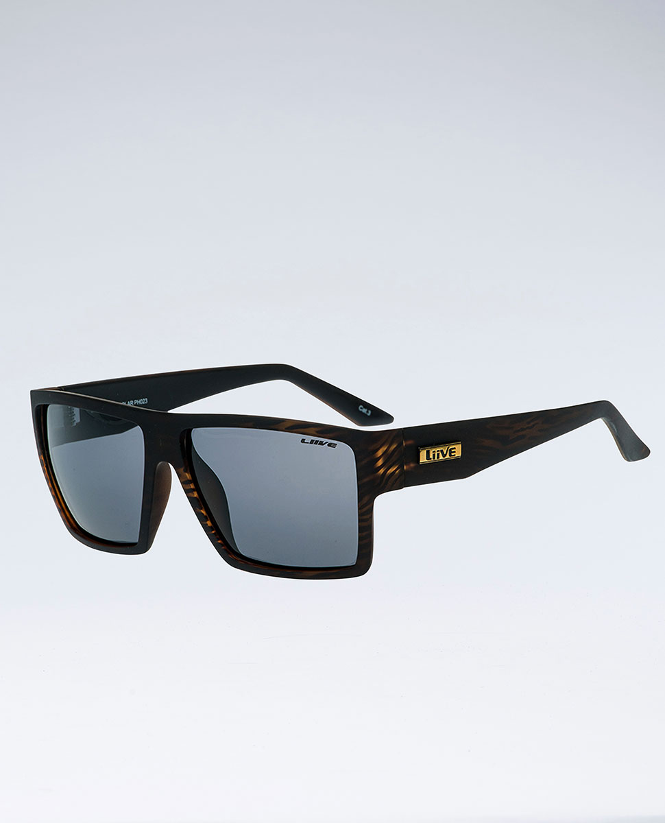 Liive Volt Polarized Sunglasses