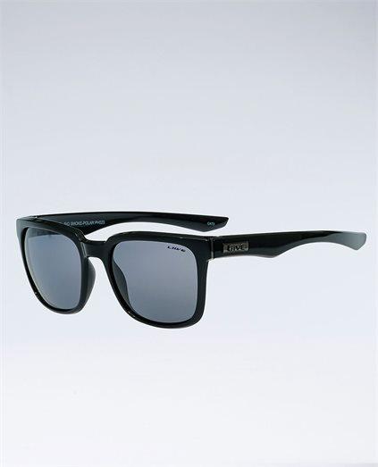 Liive Big Smoke Polarized Sunglasses