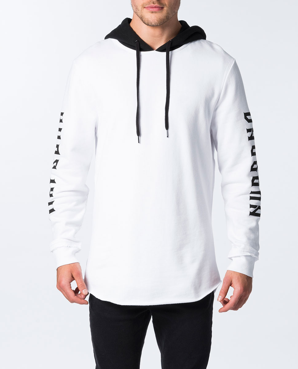 Spearhead Hooded Sweat