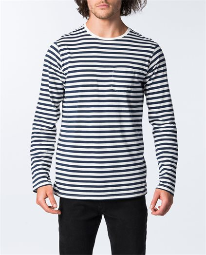 Sharp Long Sleeve T-Shirt