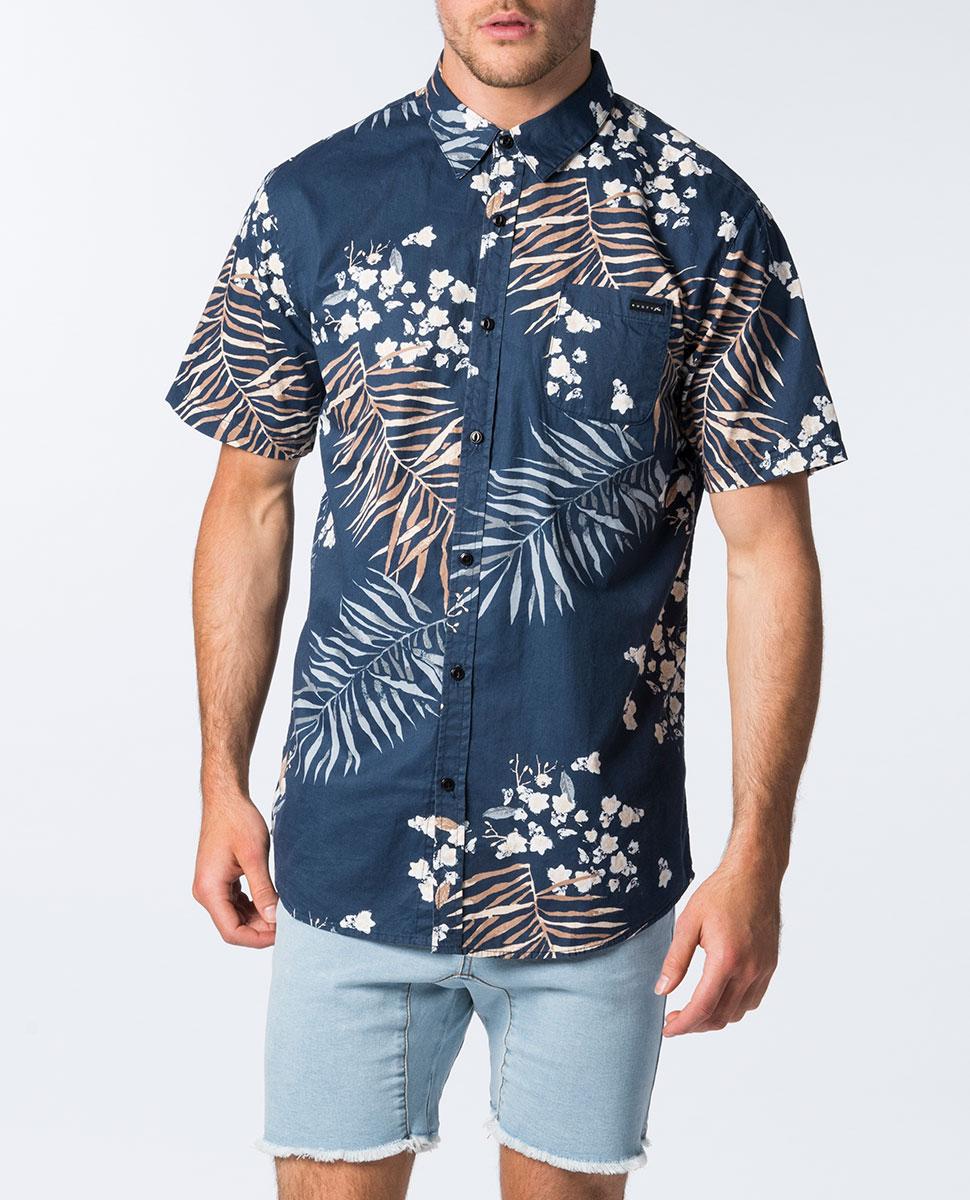 Peking Shirt