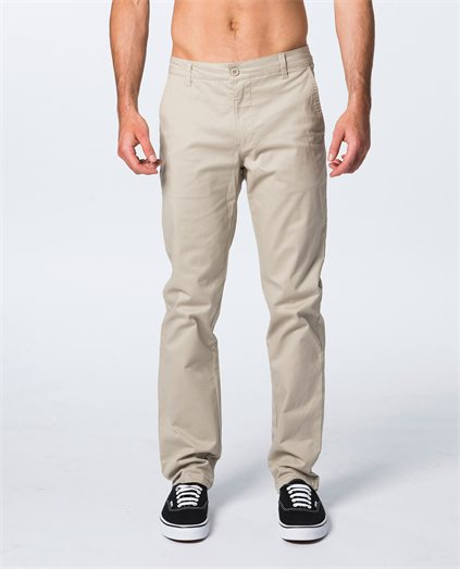 Essential Chino Pant