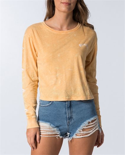 Chill Vibes Long Sleeve T-Shirt