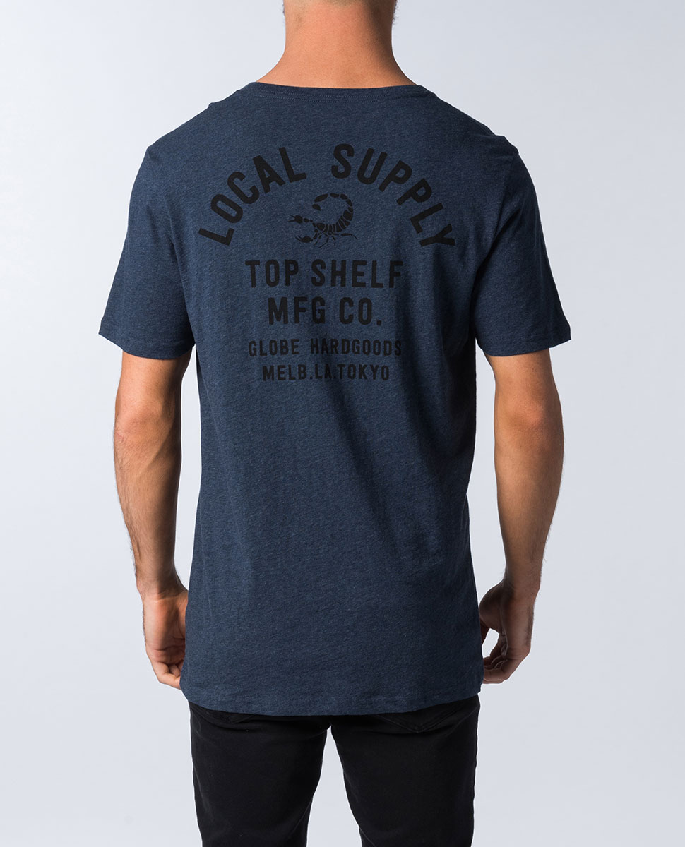 Courier T-Shirt