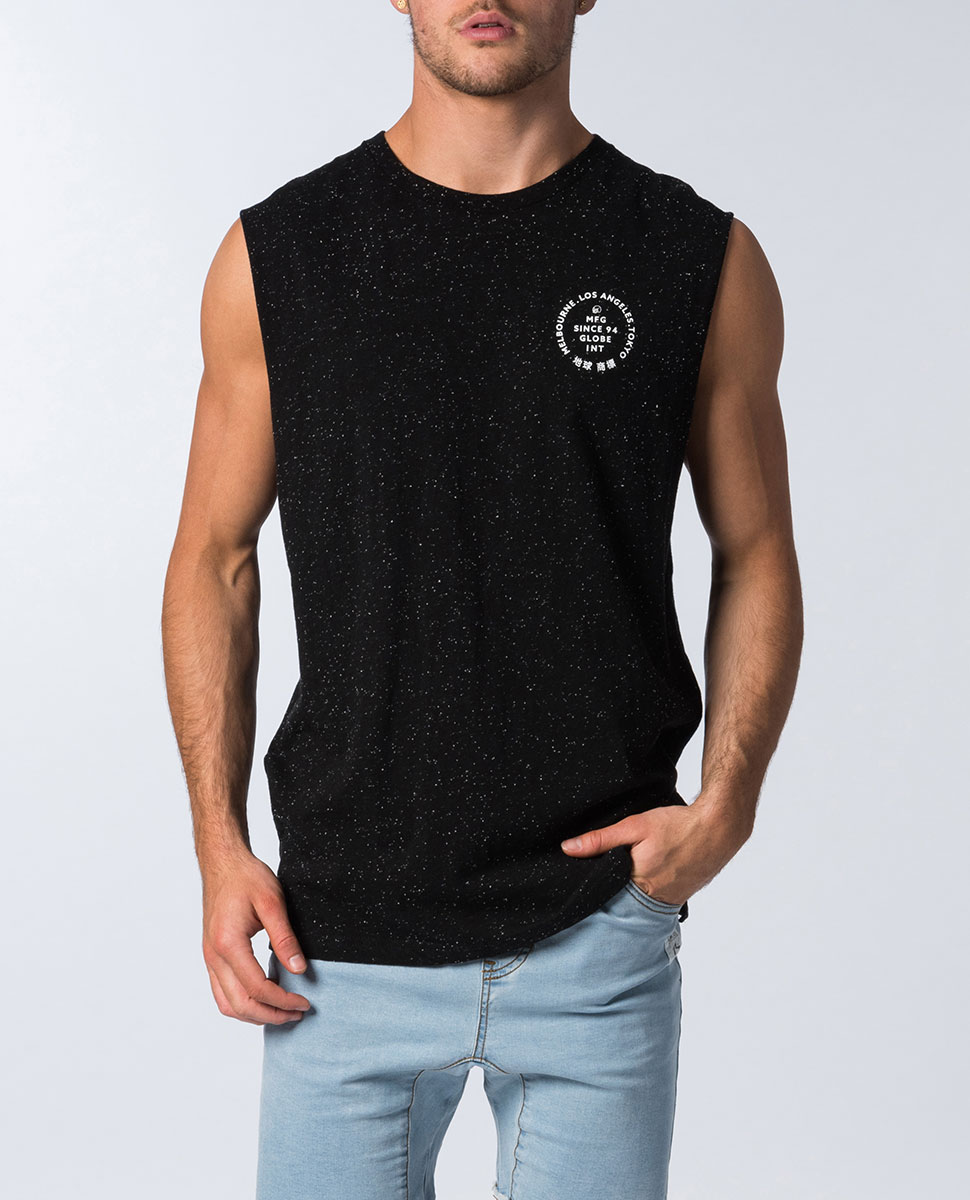 Origin Muscle T-Shirt