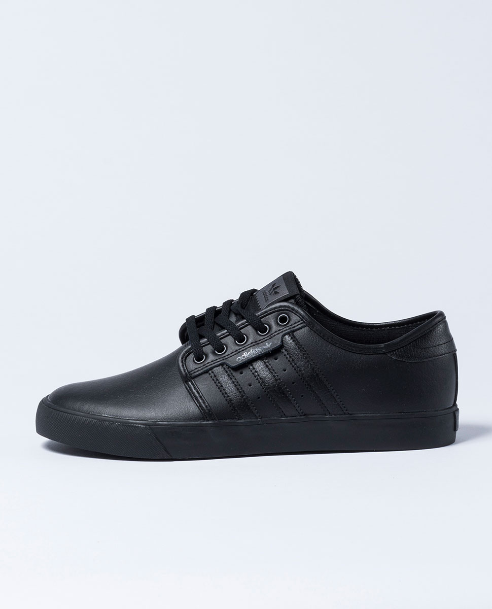 Seeley Leather Shoe