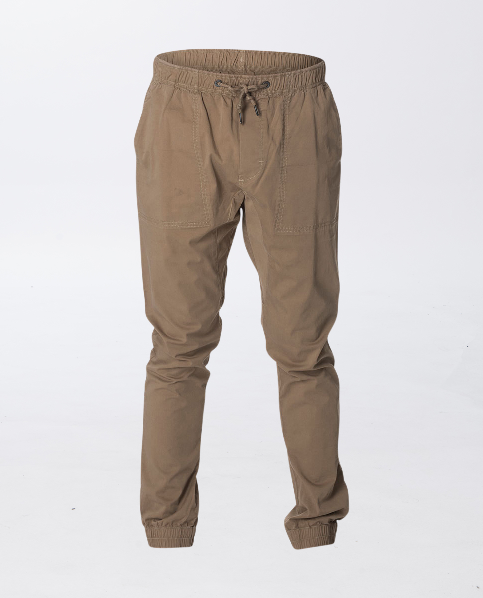 Beach Mission Slouch Pant