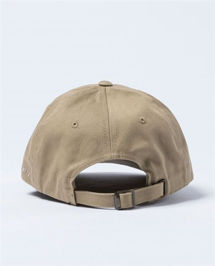Hey Dad Strapback Cap