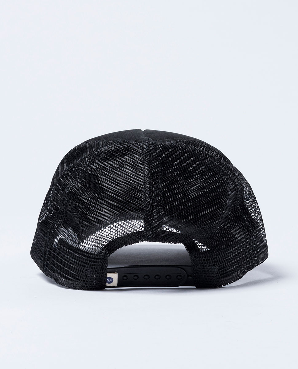 Finishline Trucker Cap